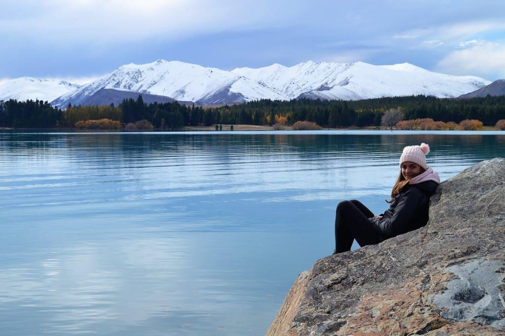 camille auteur nouvelle-zélande tourisme